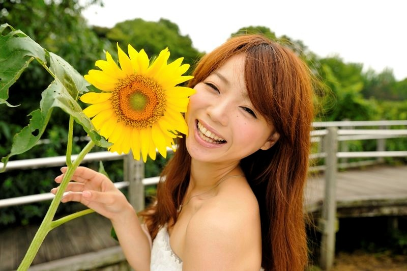 Profile Tomomi Kyono